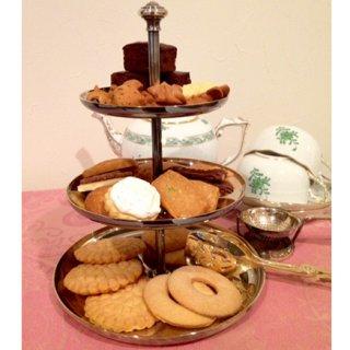 私の原点、愛情が詰まった自由学園のクッキーは最上のお味