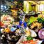 旬のお料理と上質な個室 新富