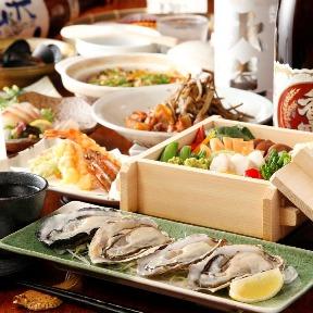九州居酒屋 天草市場 島旅 横浜店