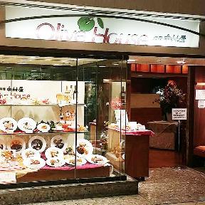 オリーブハウス 梅田店(オリーブハウス ウメダテン) - 大阪駅/阪急梅田駅周辺 - 大阪府(洋食)-gooグルメ&料理