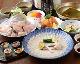 ふぐ・魚匠料理 たらふく梅田堂山店