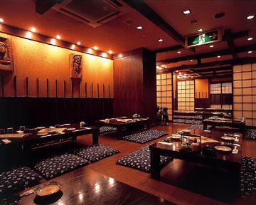 個室 北海道料理 弁天別館 image