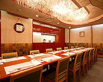 とうふ大阪料理のりたけ シェラトン都ホテル大阪