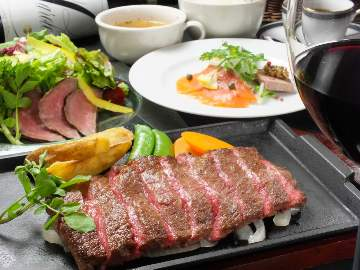 Kobe Beef Dining モーリヤ(コーベビーフダイニングモーリヤ) - 三宮/ポートアイランド - 兵庫県(ハンバーグ・ステーキ)-gooグルメ&料理