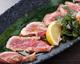 長崎芳寿豚と長崎野菜 くんち