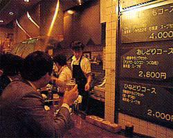 おし鳥(オシドリ) - 大阪駅/阪急梅田駅周辺 - 大阪府(鶏料理・焼き鳥)-gooグルメ&料理