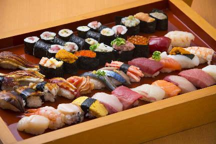 魚河岸たちばな(ウオガシタチバナ) - 福島/野田 - 大阪府(ふぐ・すっぽん,寿司)-gooグルメ&料理