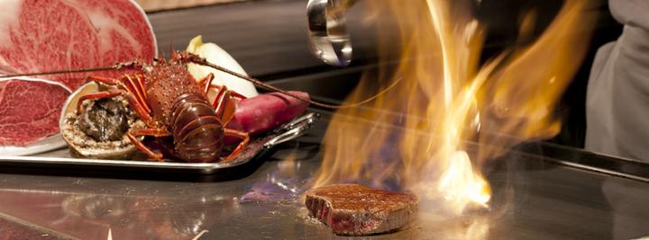 510 ファイブテン ステーキハウス(ファイブテンステーキハウス) - 大阪市北東部 - 大阪府(ハンバーグ・ステーキ,フランス料理)-gooグルメ&料理