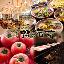 食彩健美ビュッフェ 野の葡萄イオンモール大日店