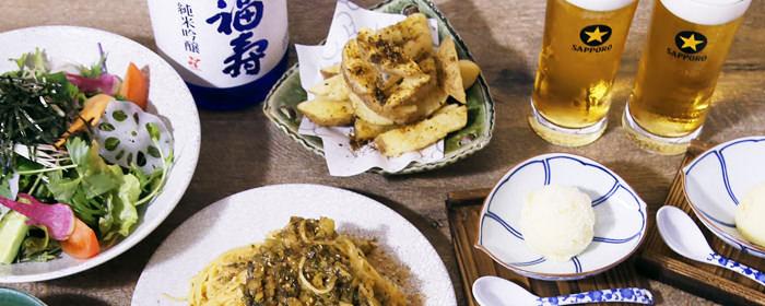 RIBLAB KITCHEN(リブラボキッチン) - 三宮/ポートアイランド - 兵庫県(イタリア料理,居酒屋,欧風料理)-gooグルメ&料理
