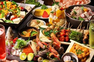 鶏と魚と野菜と Momiji(トリトサカナトヤサイトモミジ) - 三宮/ポートアイランド - 兵庫県(創作料理(和食),鶏料理・焼き鳥,バー・バル,パーティースペース・宴会場,鍋料理)-gooグルメ&料理