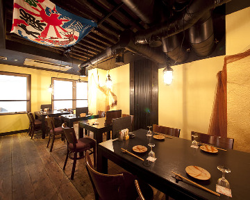 KOBE FISHERMAN'S DINING 漁屋(コウベフィッシャーマンズダイニングサカナヤ) - 三宮/ポートアイランド - 兵庫県(海鮮料理,和食全般,かに・えび,居酒屋)-gooグルメ&料理