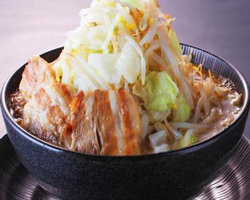 麺匠 慶次(メンショウケイジ) - 京橋周辺 - 大阪府(ラーメン・つけ麺)-gooグルメ&料理