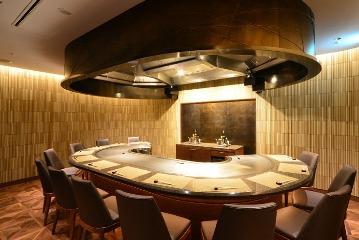 但馬(タジマ) - 三宮/ポートアイランド - 兵庫県(鉄板焼き,ハンバーグ・ステーキ)-gooグルメ&料理