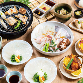 【季節限定】好評の春霞膳の賑わいは今月末迄。