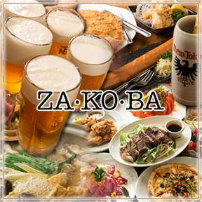 ZA・KO・BA image