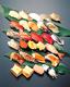 ikari 回転寿司 旬魚