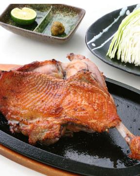 阿波尾鶏と旬魚 つくしんぼう 八尾駅前店