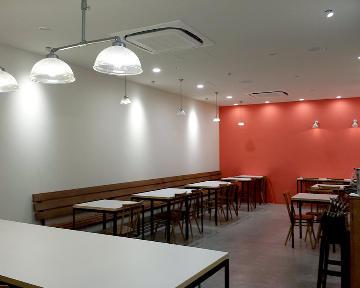 ELMERS GREEN CAFE image