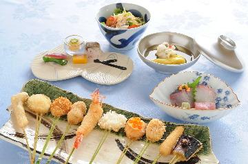 日本料理 つのくに 都ホテルニューアルカイック阪神尼崎