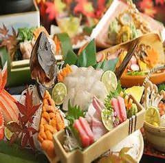 個室 食べ飲み放題 梅田海鮮市場
