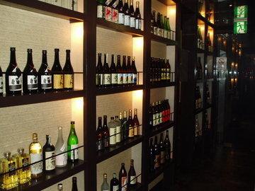 和風と韓流 新居酒屋紅まる 新石切店