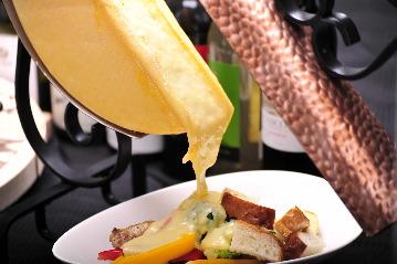 Bonne raclette image