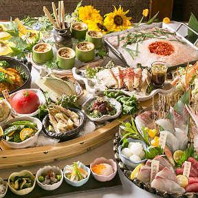旬魚旬菜 たんぽぽ 塚西店