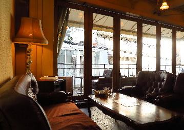 JEUDI CAFE