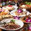 MuuMuuDiner Fine Hawaiian Cuisine~NU茶屋町プラス~