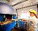 イタリアンレストラン globe garden nano三宮店