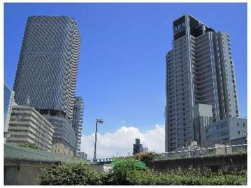 ラ・ベランダ アパホテル(大阪肥後橋駅前) image