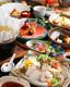 dining HARIMAYA