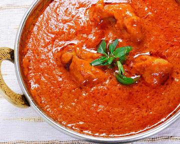 インド料理 神戸アールティー あべのルシアス店