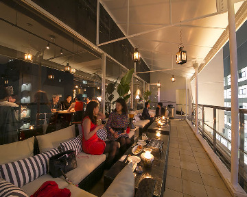 Rooftop Bar&Beer Garden【BB8】 image