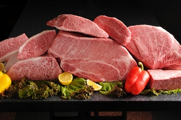 肉匠 迎賓館 天理店 image