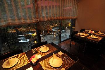 レストランcafe ソラ