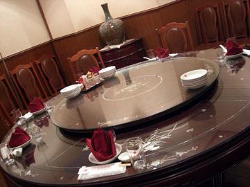 赤坂飯店 草津店