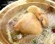 タッカンマリ鍋 鶏一匹屋心斎橋本店