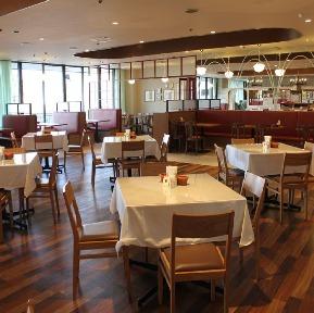 カフェレストラン ブラヴォー