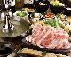 豚しゃぶ英京都四条烏丸店