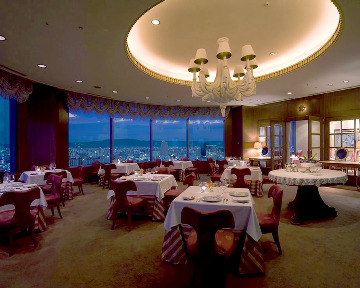 フランス料理「レ セゾン」 image