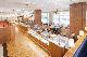 レストラン ブールヴァール京都新阪急ホテル