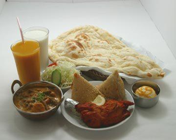 インド&ネパール料理 ナマステ 和田山店