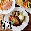 野菜とワインの京橋バル NINE