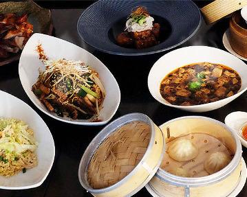 チャイナ食堂 九龍