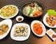 韓国料理 菜(NHA)