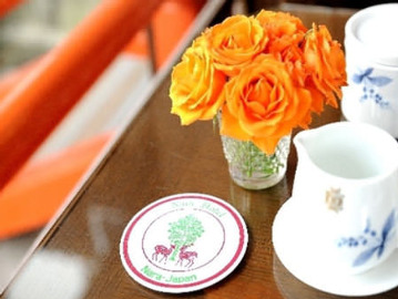Nara Hotel Tea Lounge image