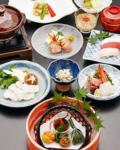 海鮮寿司割烹 四季の夢 image