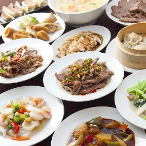 枚方 中国料理 香格里拉